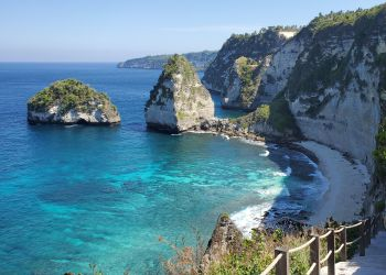 Bali Trip Host Tour - Nusa Penida Island and Snorkelling Tour