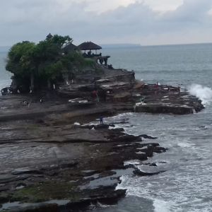 Bali Trip Host Tour - Kintamani - Tanah Lot Tour