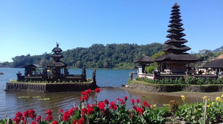 Bali Trip Host Tour - Bedugul & Tanah Lot Tour