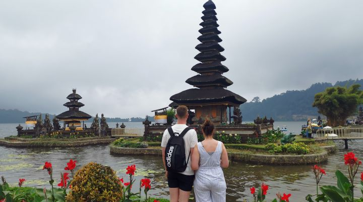 Bali Trip Host Tour - The Amazing Of The North Bali